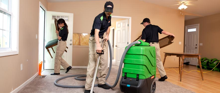 Brentwood, CA cleaning services